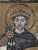 Αυτοκρατωρ Ιουστινιανος