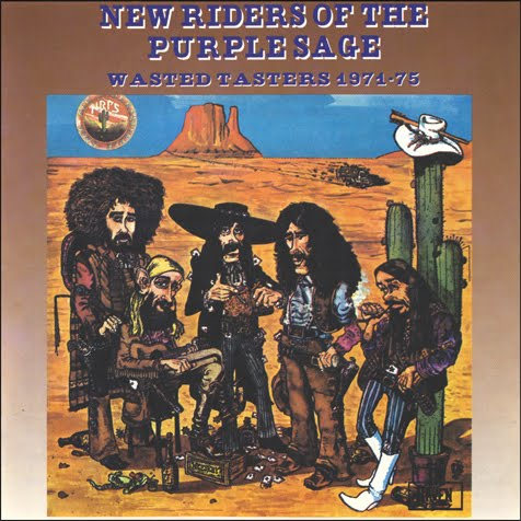 Riders of the Purple Sage.
