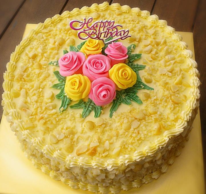 Yema Cake Decor : Heart of Mary: September 2010