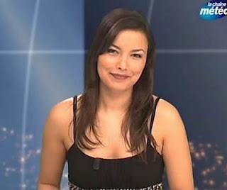 Anais Baydemir meteo