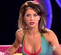 presentatrice espagnole sexy erika sanz