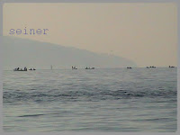 Лодки в Цемесской бухте