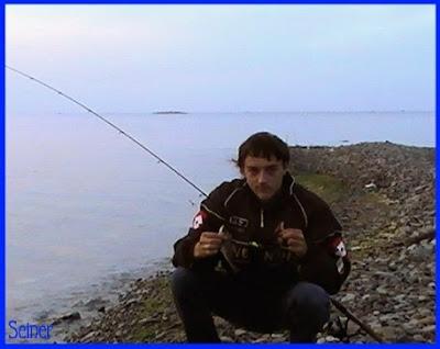 Утро в апреле на Черном море