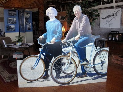 President Jimmy Carter and First Lady