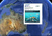 ARRIVA GOOGLE OCEAN