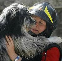 Abruzzo: emergenza anche per i cani sperduti
