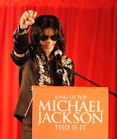 Michael Jackson malato di cancro