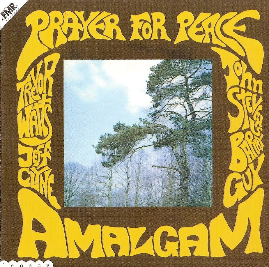 inconstant sol  Amalgam   Prayer for Peace