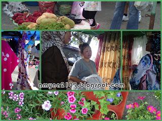 bazar ramadhan