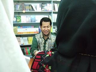 Motivasi Datuk Dr. Fadilah Kamsah