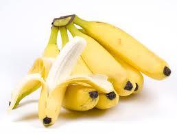 tomato dan pisang