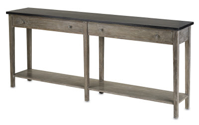 Narrow Console Table On This Might Seem Like A Simple Console To You