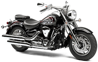 Classic Cruiser Motorcycles Yamaha Road Star S 2010