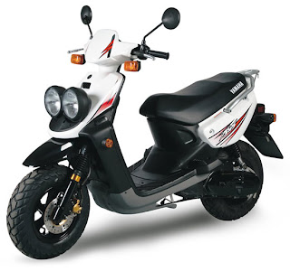 2010 New Sports Scooter Motorcycles Yamaha BWs / Zuma 50