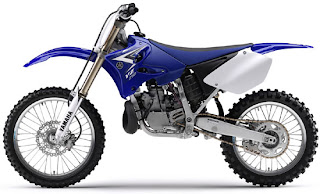 2010 Best Performance Motocross Yamaha YZ250
