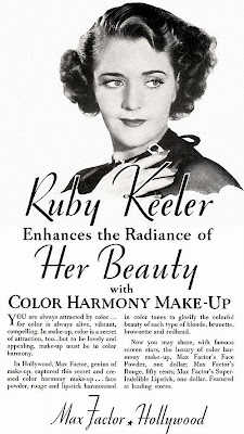 Glamour Daze: The History of Makeup - Max Factor, Elisebeth Arden