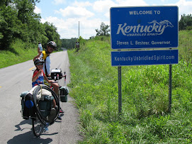 Kentucky Greetings