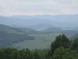 Kentucky Hills