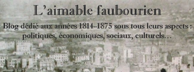 L'aimable faubourien
