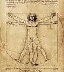 NEW HUMANISM Leonardo's Man