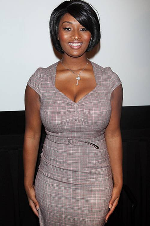 Toccara Jones ? The sensational Ms. Toccara Jones may not have reached the ...