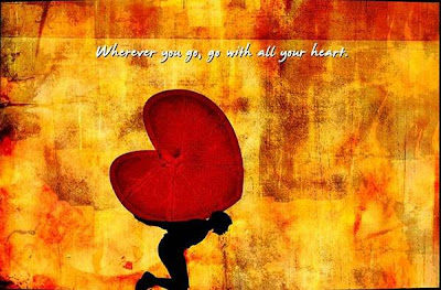 Amazing collection of interesting Wonderful Heart Quotes