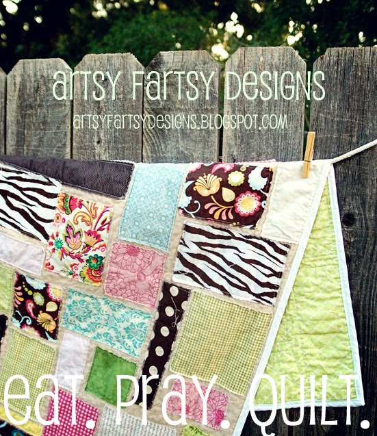 Artsy Fartsy Designs