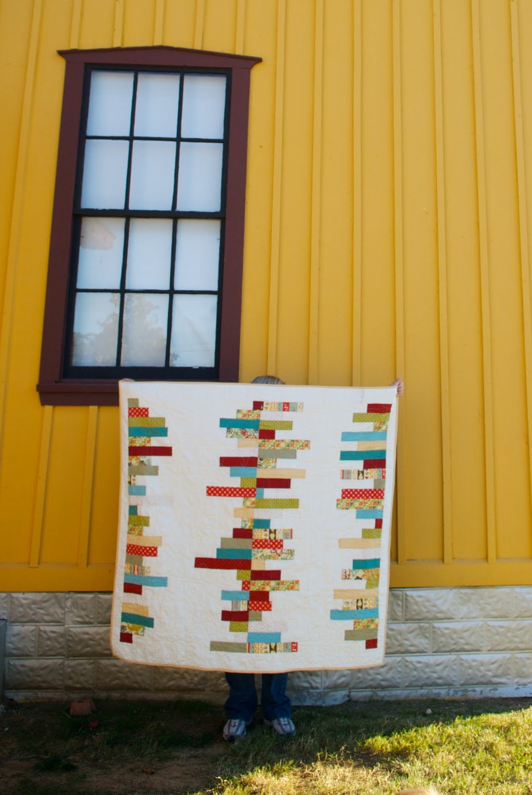 Artsy fartsy designs vintage kitchen quilt finished for Kitchen quilting ideas