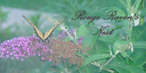 Rouge Raven's Nest