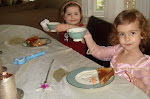 Little Ladies Who Lunch