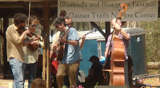Bluegrass Shindig