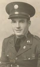 Grandpa Cecil in WWII
