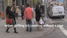 Urban Drifting VIDEO - click on pic