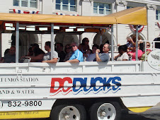 DC Duck Tours