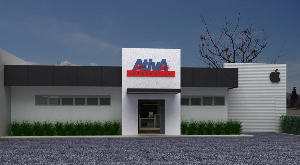 Fachadas de empresas modernas imagui - Imagenes de fachadas de empresas ...