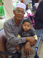 Amin n tok wan