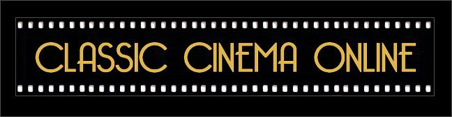 Classic Cinema Online blog