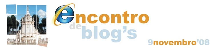 encontro de blog\