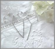 blom/present dekorationer