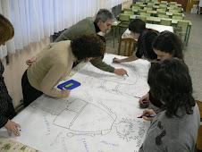 MARZO 2008 Escola de pais e nais: Educando en igualdade