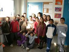 ACTIVIDADES EDUCATIVAS 2008-2009