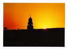 Três Pontas - Torre da Igreja Matriz