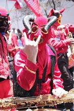 Diablos Rojos de Victor