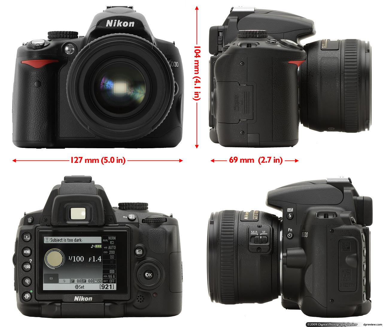 memilih dan membeli kamera digital slr dslr merupakan hal yang