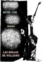 """LA BRUJAS DE WILLIAMS"""