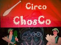 """""""CHOSCO"""""""
