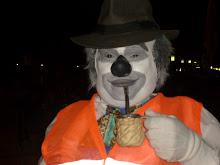 Calostro en Festival Payasada 2010-