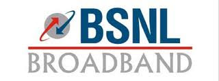 Get BSNL Broadband Usage SMS Alerts for Free.