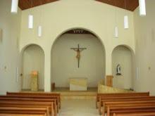 Paróquia Sagrado Coração de Jesus, Ingleses