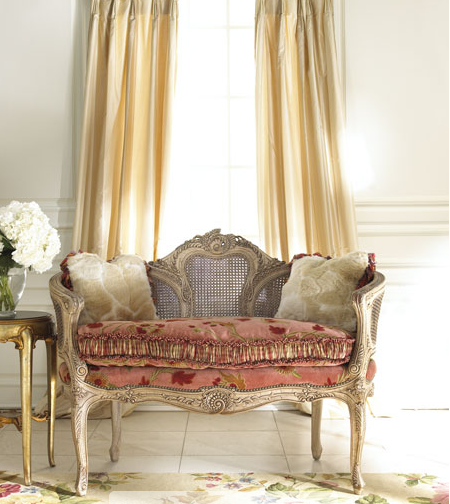 ����� ������ French Sofa 2012